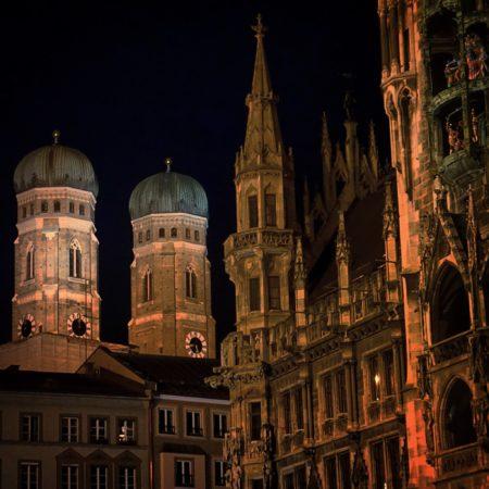 München Bilder